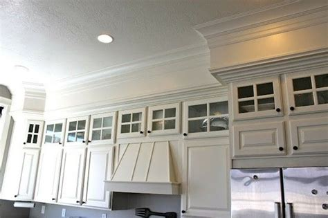 molding above kitchen cabinets kitchen transitional with add molding to kitchen soffit by lauren ideas
