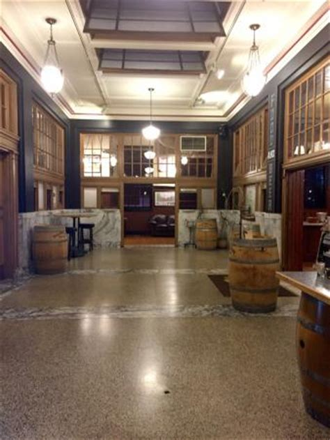 Pullman Post Office by Cool Former Post Office Lobby Picture Of Paradise Creek