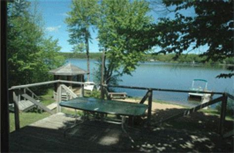 Cabin Resorts In Michigan by Peninsula Cabin Rentals And Cottages