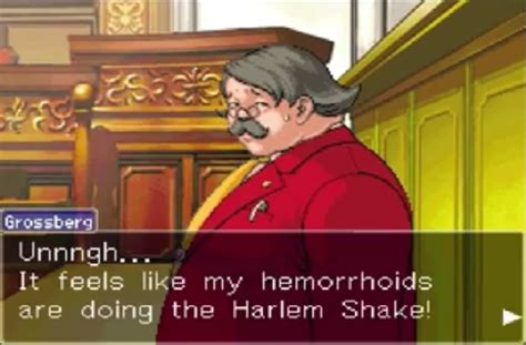 Know Your Meme Harlem Shake - grossberg predicted it harlem shake know your meme