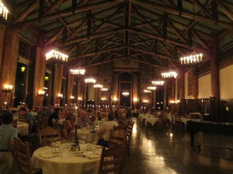 Ahwahnee Hotel Dining Room Ahwahnee Dining Room Picture Of The Ahwahnee Yosemite National Park Tripadvisor