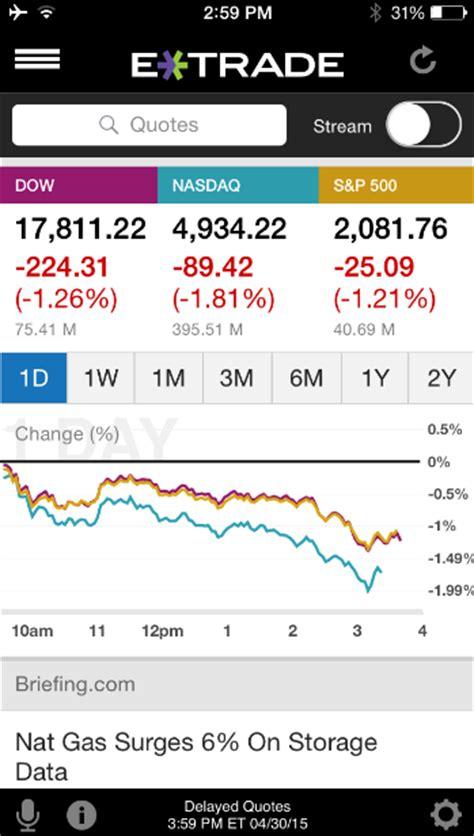 etrade mobile deposit compare best stock broker mobile trading apps 2016