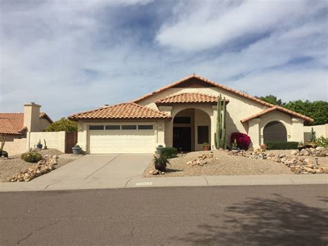 houses for rent in scottsdale az calm convenient in scottsdale houses for rent in scottsdale arizona united states
