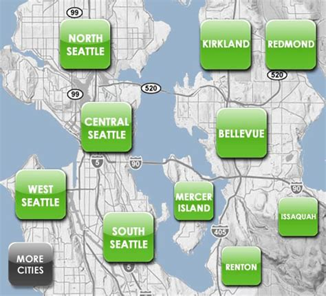 seattle zillow map seattlehome seattle homes for sale seattle real