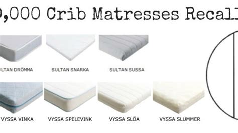 ikea crib mattress safety ikea recalls crib mattresses and safety gates nearest