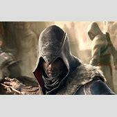 Ezio Assassins ...