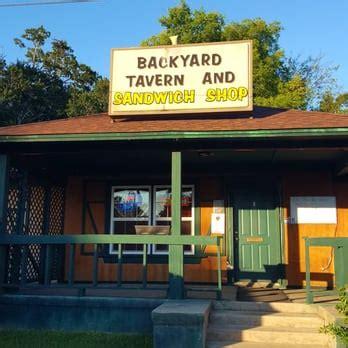 backyard tavern backyard tavern 21 photos nightlife 218 s belair rd