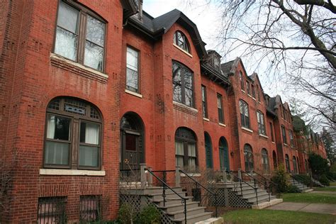 the row house mccormick row house district wikipedia