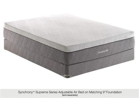 thomasville 174 saturn adjustable bed