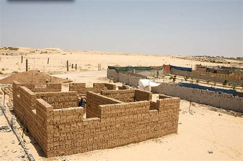 ancient sort of roof construction mud brick page 3 earth architecture