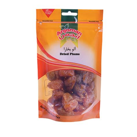 Pitted Prunes Plum 500g From Australia dried plums 500g anjoman food