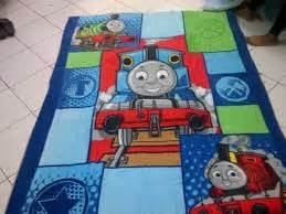 Alas Oscar Busa 2cm daftar harga karpet selimut karmut terbaru grosir sprei murah jakarta
