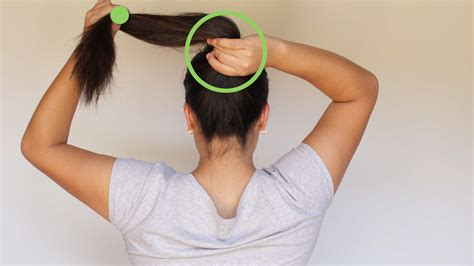 how to when to put your 4 ways to put your hair up with a jaw clip wikihow