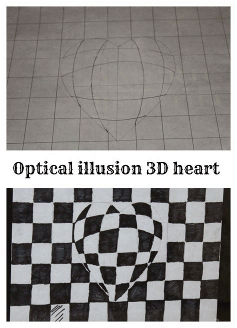 3d optical illusion l 177 best exhibition illusions images on pinterest