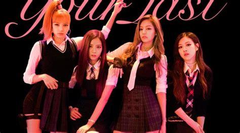 blackpink variety siap comeback ini rencana black pink untuk promosi di