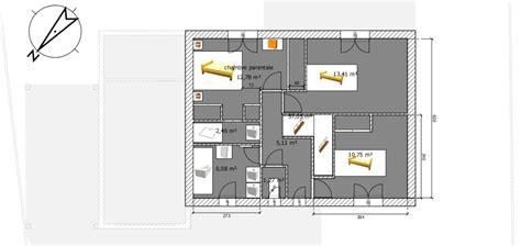 Logiciel Gratuit Pour Plan De Maison 3272 les meilleurs plans de maison top plan maison en l