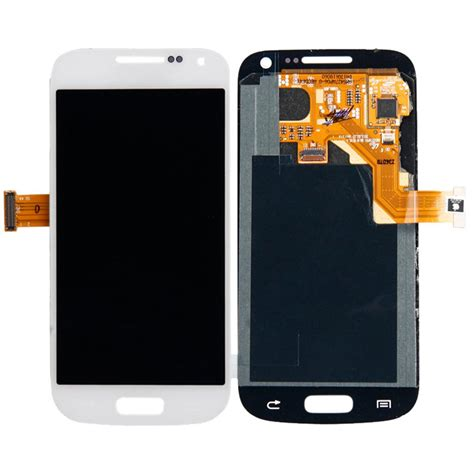 Lcd Mini touch screen digitizer lcd display for samsung galaxy s4