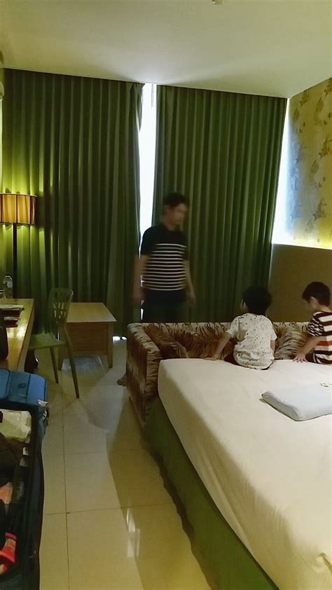 Ranjang Anak2 i scream for pohon inn batu malang