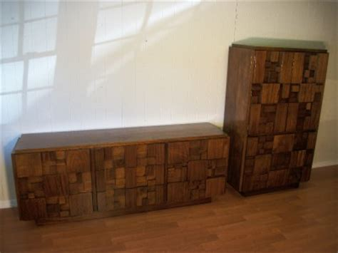 lane brutalist bedroom set modern bedroom set brutalist credenza dresser lane ebay