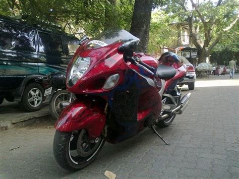 Suzuki Hayabusa For Sale In India Suzuki Hayabusa 1300cc Sports Bike For Sale From