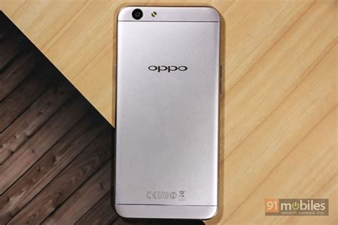 Baterai Oppo F1s A59 Power oppo f1s review 91mobiles