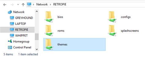 retropie themes folder github rxbrad es theme gbz35 gameboy zero 3 5 quot theme