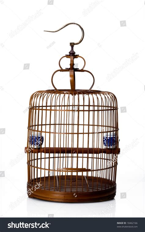 Bird Cage Stock Images Image 24110704 Chinese Bird Cage Stock Photo 18462166 Shutterstock