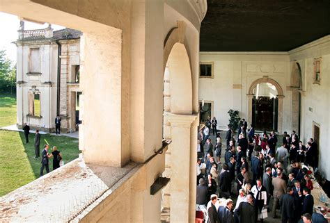 Italy Universities For Mba by Fondazione Cuoa In Italy Mba Degrees