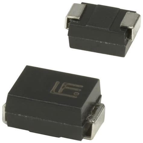 diode tvs bidir diode tvs 440v 600w bidir 5 smb smbj440ca smbj440ca component supply company global