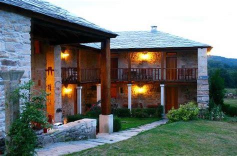 casa rurales en lugo rectoral de goian turismo rural camino de santiago lugo