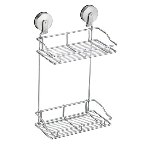 bathroom shelf with suction cups suction bathroom accessories bathroom shelves suction cups bathroom design ideas