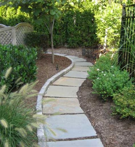walkways and paths 35 unbelievable garden path and walkway ideas wartaku net