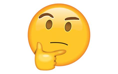 imagenes emoji pensando emoji emojis emojistickers whatsapp whatsappemoji carit