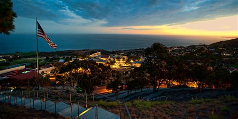 Pepperdine Mba Study Abroad by Preparing To Study In Malibu Pepperdine