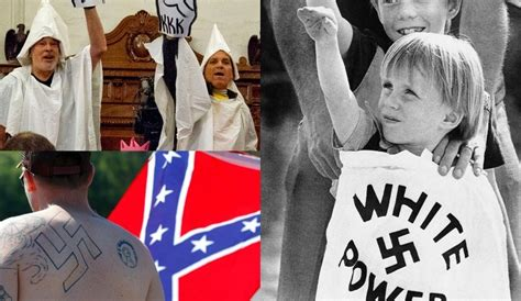 members under trump kkk recruitment growing under trump presidency and it s