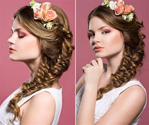 Eleganti Foto by Acconciature Eleganti Foto E Tutorial Per Imparare