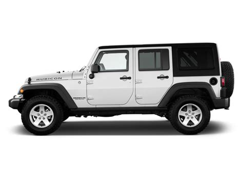 2011 Jeep Wrangler 4 Door by 2011 Jeep Wrangler 4 Door Rubicon