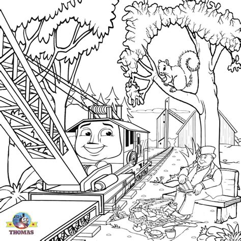 salty train coloring page free coloring pages printable pictures to color kids