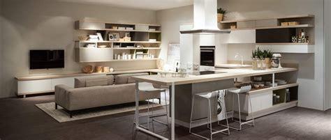 arredamenti moderni cucine scavolini casaviva mobili