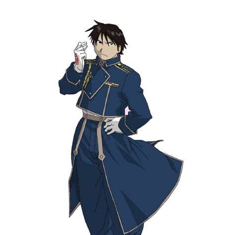 roy mustang age anime review fullmetal alchemist brotherhood senpai knows