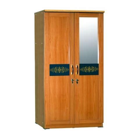 Harga Lemari Pakaian Merk Olympic lemari pakaian 2 pintu cermin blb040307 olympic