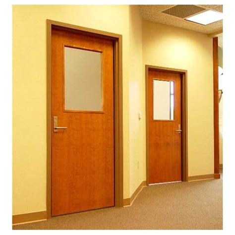 Exterior Office Doors Office Commercial Residential Modern Doors Contemporary Amish Custom Doors