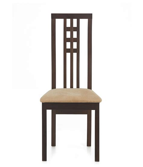 Nilkamal Dining Chairs Home By Nilkamal Bruni Dining Chair Buy Home By Nilkamal Bruni Dining Chair At Best