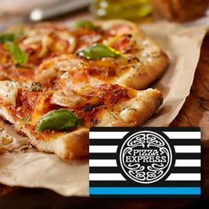 Pizza Express Gift Card - pizza express gift cards vouchers next day p p available