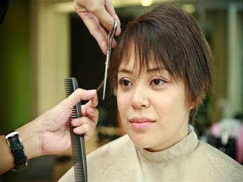 hairstyle in the philippines latest short punk hairstyles fitfru style