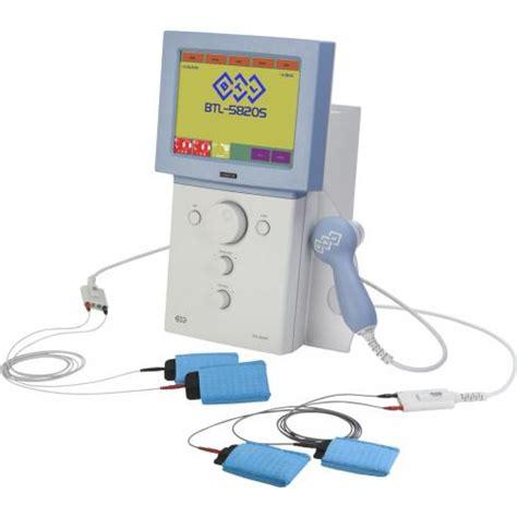 Alat Ultrasound Terapi Kombinasi Ultrasound Tens Btl 5820 Alat Fisioterapi