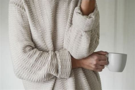 sweater cozy oversized sweater white comfy