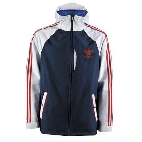 Jaket Adidas 3 Stripe adidas 3 stripe shell snowboard jacket s glenn