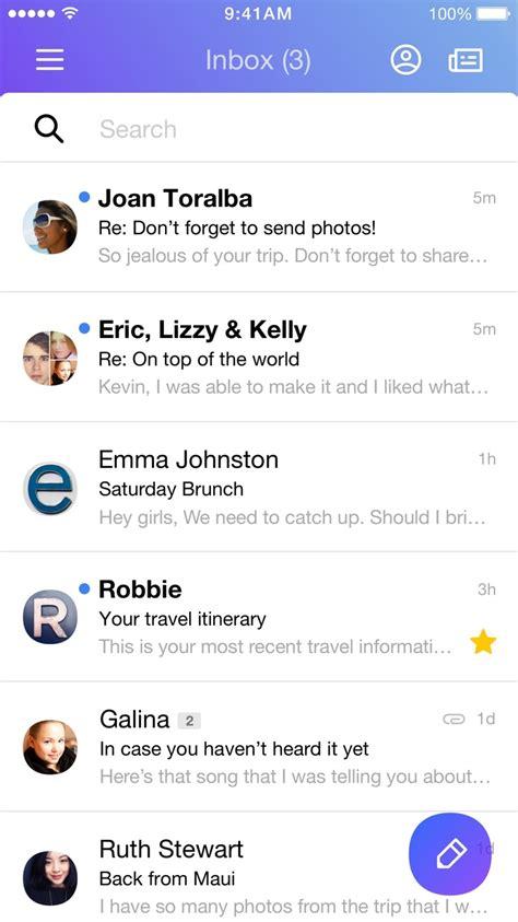 yahoo mail layout change 2015 yahoo mail change de peau sur mobile