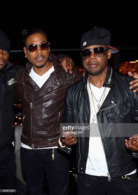 how much is devante swing worth centric presents the 2014 soul train awards post